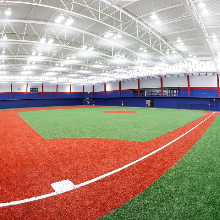 The official website of uic flames athletics peb indoor turf training facility malvernweather Gallery
