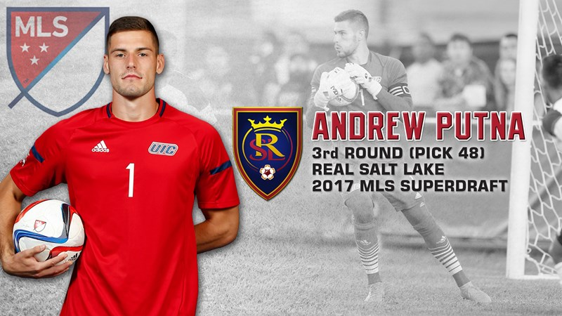 more photos 26775 a5618 Andrew Putna Selected by Real Salt Lake in MLS SuperDraft ...