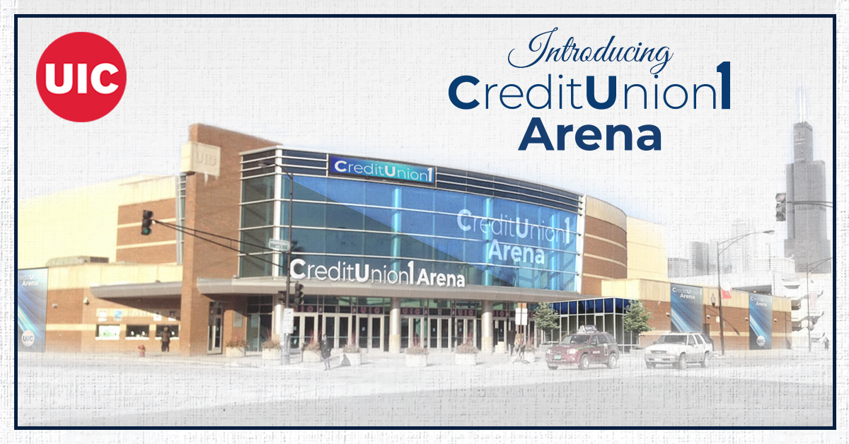 Credit Union 1 Uic Poised To Strengthen Partnership With Naming