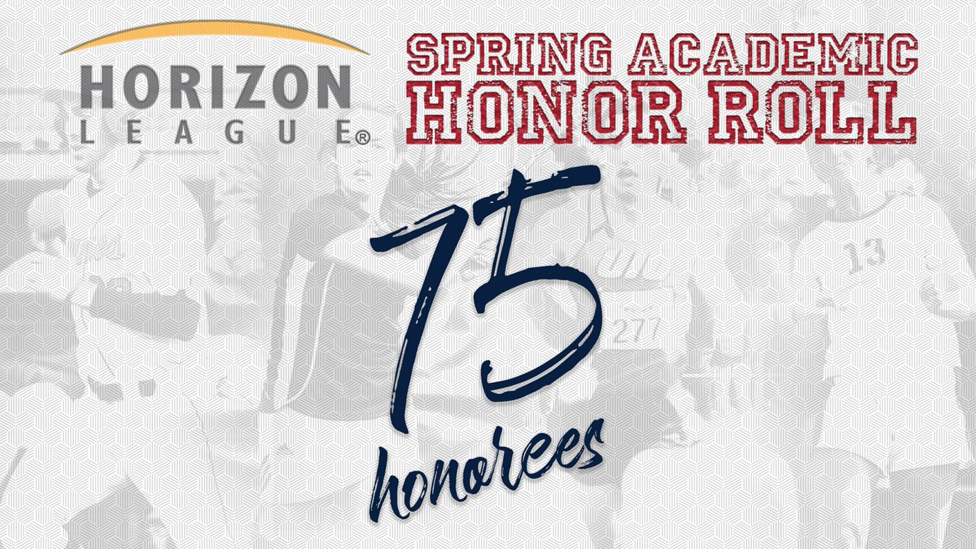 Flames Place 75 on Horizon League Honor Roll - UIC Athletics